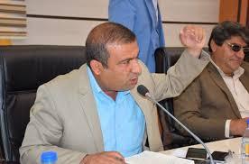 حمله شهردار باشت به مسئولان آموزشی استان و باشت: نفرین مردم باشت گریبانگیرتان میشود