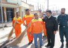 درخواست شهردار باشت از مجمع نمایندگان استان و مدیران ارشد استان کهگیلویه و بویراحمد