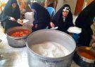 توزیع بستههای غذایی توسط گروه جهادی شهید جهادنژادیان دانشگاه پیام نور گچساران در مناطق صعبالعبور+تصاویر
