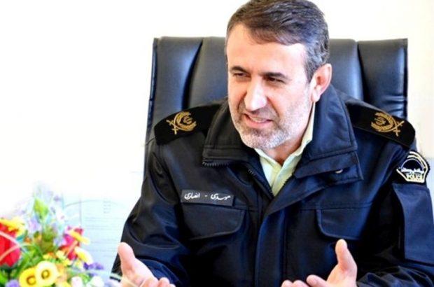 سارق مسلح در گچساران دستگیر شد+جزئیات
