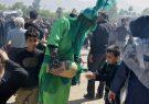 گچساران عاشورایی شد+تصاویر