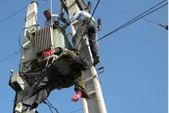 سارق کابلهای برق گچساران دستگیر شد