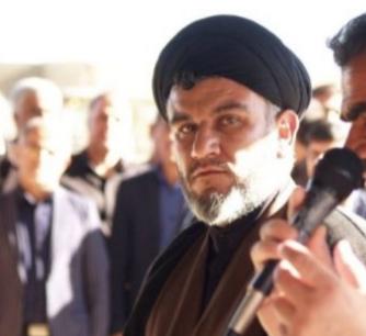 واکنش حجتالاسلام علیزاده به انتشار فیلمی از او در جلسه وحدت اصولگرایان