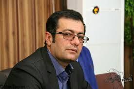 پیام تبریک وحید محمدیتبار به مدیرکل جدید بحران استانداری کهگیلویه و بویراحمد