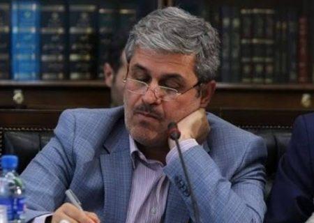 آیا غلامرضا تاجگردون میتواند در انتخابات میاندورهای گچساران و باشت شرکت کند؟