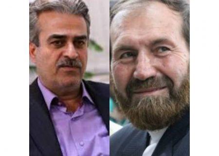 واکنش سید قدرتالله حسینی به استعفای ساسان تاجگردون