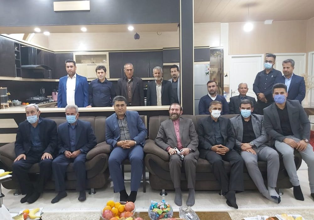 گامهای بلند حسینی در بویراحمد گرمسیر/حمایتها از سید قدرت ادامه دارد/هواداران جدید حسینی+تصاویر