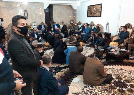 لشکر جدید سید قدرتالله حسینی/قشقاییها هم برگشتند+تصاویر