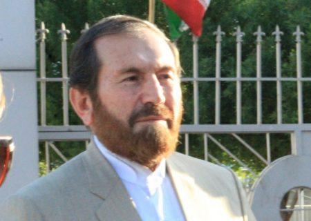 گذر سید قدرتالله حسینی از ضربگیرهای تاجگردون