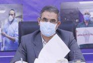 بیمارستان نرگسی گچساران باید تا ۲۲ بهمن به بهرهبرداری برسد/هیچ توجیهی از هیچ دستگاه اجرایی پذیرفتنی نیست