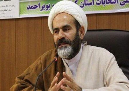ورود شورای نگهبان به حواشی انتخابات میاندوره گچساران و باشت