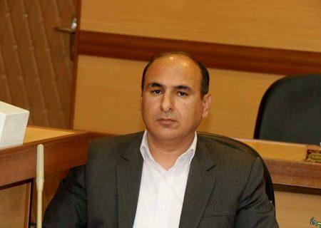 یک گچسارانی رئیس برنامه و بودجه شورای عالی استانهای کشور شد+عکس