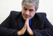 واکنش پورالحسینی به نامه تاجگردون به استاندار