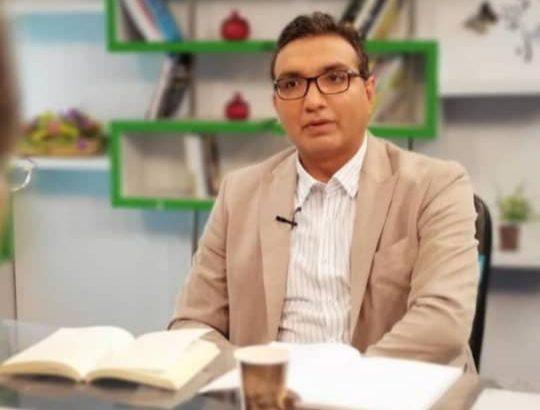 گفتوگوی امشب تلویزیونی دکتر هومان عسکری/با موضوع ترور سردار شهید قاسم سلیمانی از منظر حقوق بینالملل و داخلی+جزئیات