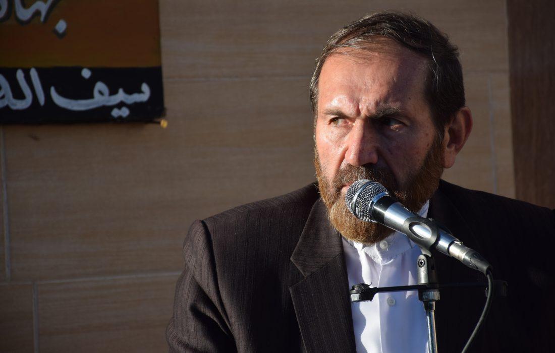 حسینی در روز ائتلاف تاریخیاش با علی فولادی چه گفت/فیلم