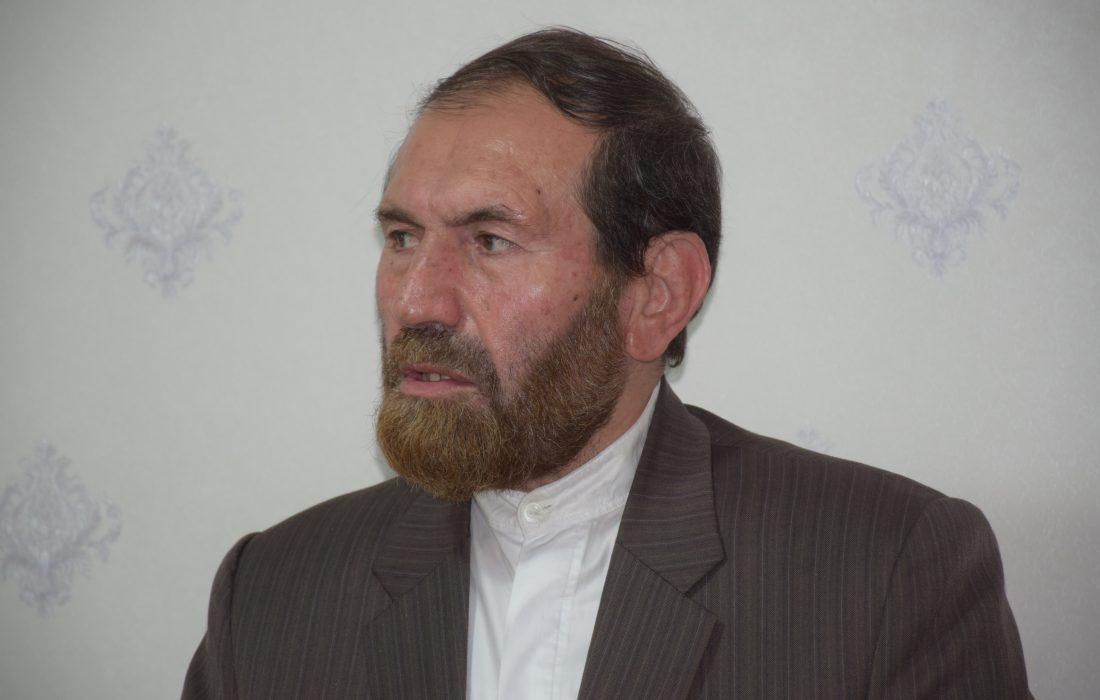 پیام سید قدرتالله حسینی به مناسبت شعار امسال مقام معظم رهبری