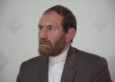 """واکنش متفاوت """"سید قدرتالله حسینی"""" به ادعای ساواکی بودن """"بهرام تاجگردون""""!"""
