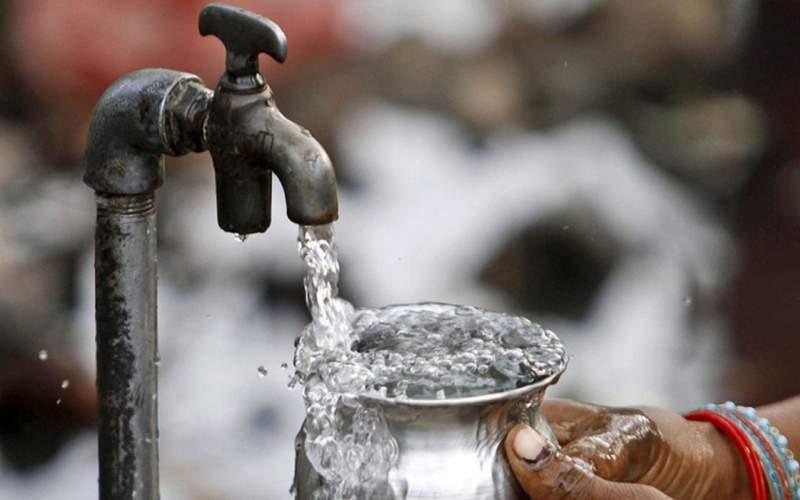 رفع مشکل ۴۰ ساله آب تلخابشیرین با پیگیری نماینده گچساران و باشت