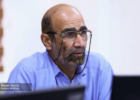 پیام تشکر نیروهای انقلابی در پی برکناری مدیرعامل نفت گچساران