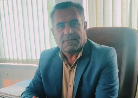 رئیس میراث فرهنگی و گردشگری گچساران تغییر کرد