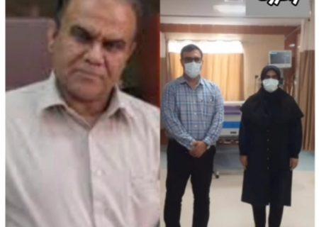 جوسازی نافرجام یک رسانه در خصوص برکناری و انتصابات سیاسی در بیمارستان شهید رجایی گچساران/شاهد از غیب رسید